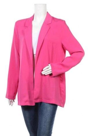 Дамско сако Even&Odd, Размер M, Цвят Розов, Цена 25,94лв.