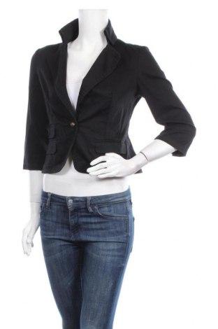 Дамско сако Express, Размер S, Цвят Черен, 98% памук, 2% еластан, Цена 3,00лв.