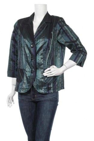 Дамско сако Fabiani, Размер L, Цвят Многоцветен, Полиестер, Цена 6,04лв.