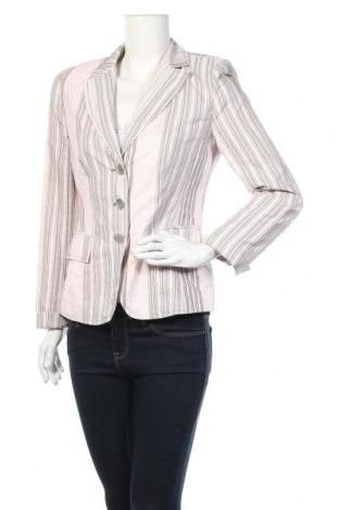 Дамско сако Franco Callegari, Размер M, Цвят Многоцветен, Полиестер, Цена 6,04лв.