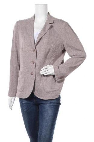 Γυναικείο σακάκι G.W., Μέγεθος XL, Χρώμα  Μπέζ, Τιμή 9,78€