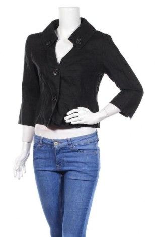 Γυναικείο σακάκι G.W., Μέγεθος M, Χρώμα Μαύρο, Τιμή 8,18€