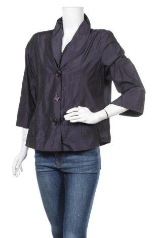 Γυναικείο σακάκι Gina Laura, Μέγεθος M, Χρώμα Βιολετί, Πολυεστέρας, Τιμή 4,86€