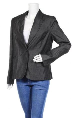 Дамско сако H&M, Размер L, Цвят Сив, Цена 4,10лв.