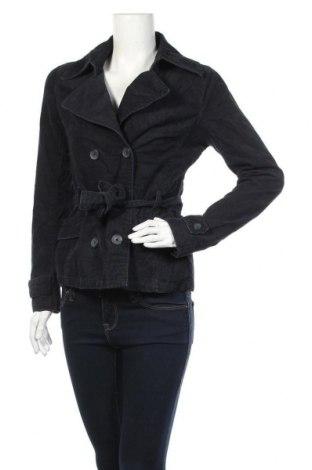 Дамско сако H&M L.O.G.G., Размер M, Цвят Син, Памук, Цена 7,61лв.