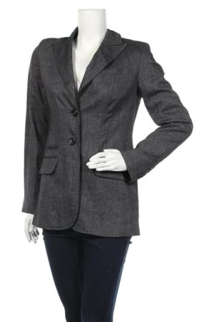 Γυναικείο σακάκι Hallhuber, Μέγεθος S, Χρώμα Γκρί, Τιμή 26,53€