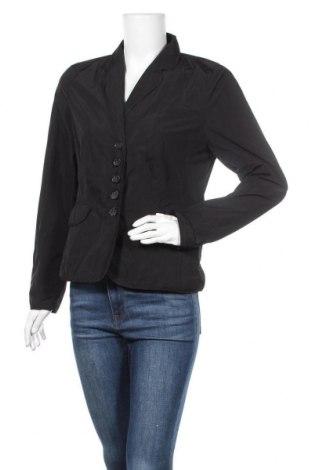 Дамско сако Hirsch, Размер M, Цвят Черен, Полиестер, Цена 6,83лв.