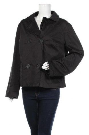 Γυναικείο σακάκι Infinity, Μέγεθος XXL, Χρώμα Μαύρο, 98% βαμβάκι, 2% ελαστάνη, Τιμή 14,03€