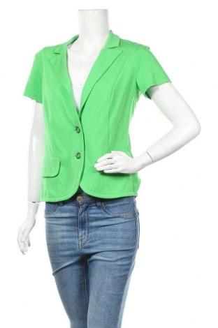 Γυναικείο σακάκι Infinity, Μέγεθος M, Χρώμα Πράσινο, 92% βισκόζη, 8% ελαστάνη, Τιμή 13,45€