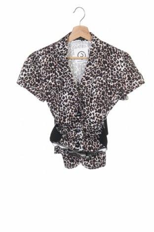 Дамско сако Jennifer Taylor, Размер S, Цвят Многоцветен, 97% памук, 3% еластан, Цена 5,78лв.