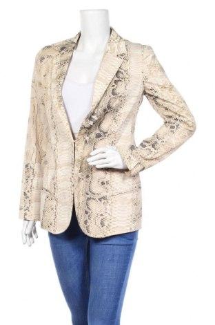 Γυναικείο σακάκι Just Cavalli, Μέγεθος XL, Χρώμα Πολύχρωμο, 67% πολυαμίδη, 30% βαμβάκι, 3% άλλα υφάσματα, Τιμή 66,25€