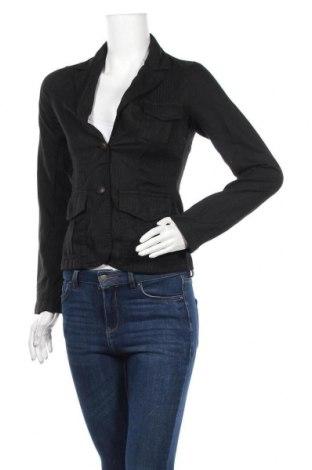 Γυναικείο σακάκι Kenvelo, Μέγεθος S, Χρώμα Μαύρο, 65% πολυεστέρας, 35% βισκόζη, Τιμή 3,27€