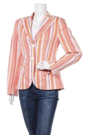 Γυναικείο σακάκι Milano Italy, Μέγεθος M, Χρώμα Πολύχρωμο, Τιμή 17,28€