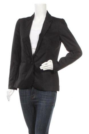 Γυναικείο σακάκι Miss Selfridge, Μέγεθος M, Χρώμα Μαύρο, Τιμή 14,03€