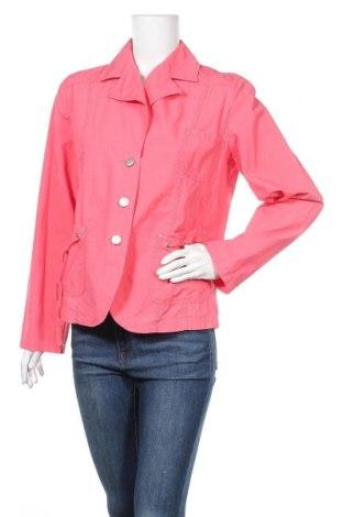 Дамско сако My Own, Размер M, Цвят Розов, Памук, Цена 3,00лв.