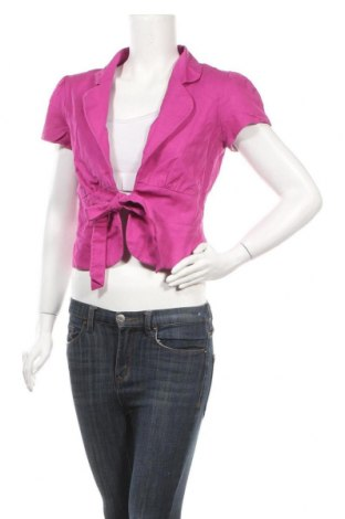 Γυναικείο σακάκι Orsay, Μέγεθος M, Χρώμα Βιολετί, Τιμή 5,68€