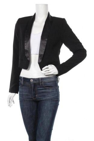 Дамско сако Rainbow, Размер S, Цвят Черен, Цена 23,10лв.