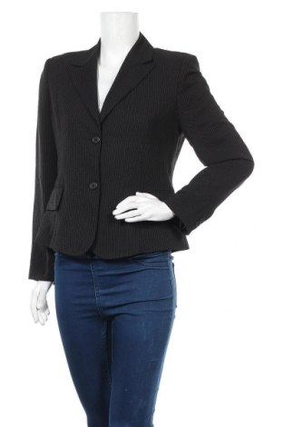 Дамско сако Rivette&Blair, Размер M, Цвят Черен, 75% полиестер, 25% вискоза, Цена 8,82лв.