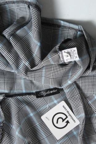 Дамско сако Stylewise, Размер M, Цвят Многоцветен, Полиестер, Цена 14,40лв.
