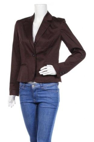 Дамско сако Trend, Размер M, Цвят Кафяв, Цена 6,83лв.