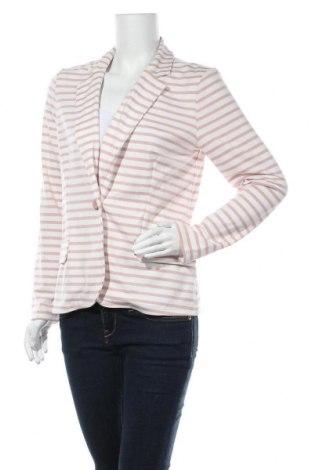 Γυναικείο σακάκι Up 2 Fashion, Μέγεθος M, Χρώμα Λευκό, 67% πολυεστέρας, 30% βισκόζη, 3% ελαστάνη, Τιμή 12,58€