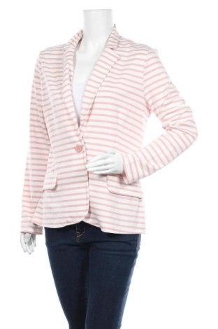 Γυναικείο σακάκι Up 2 Fashion, Μέγεθος XL, Χρώμα Λευκό, 67% πολυεστέρας, 30% βισκόζη, 3% ελαστάνη, Τιμή 8,57€