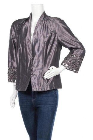 Γυναικείο σακάκι Vera Mont, Μέγεθος M, Χρώμα Βιολετί, Τιμή 24,06€