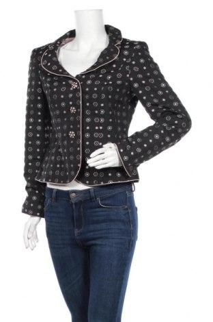 Γυναικείο σακάκι Vera Mont, Μέγεθος S, Χρώμα Μαύρο, 94% πολυεστέρας, 6% χαλκαμμωνία, Τιμή 33,77€