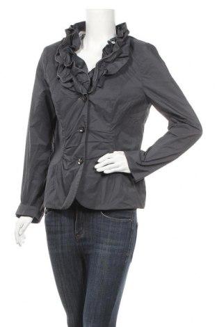 Γυναικείο σακάκι Vera Mont, Μέγεθος L, Χρώμα Γκρί, Πολυεστέρας, Τιμή 19,00€