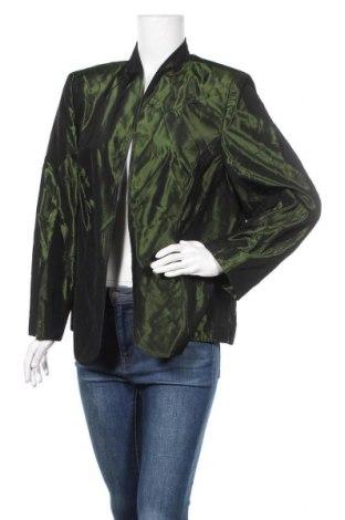 Γυναικείο σακάκι Vera Mont, Μέγεθος XL, Χρώμα Πράσινο, Τιμή 30,19€