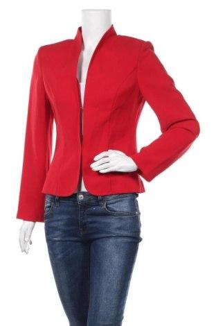 Γυναικείο σακάκι Vera Mont, Μέγεθος S, Χρώμα Κόκκινο, Πολυεστέρας, Τιμή 22,64€