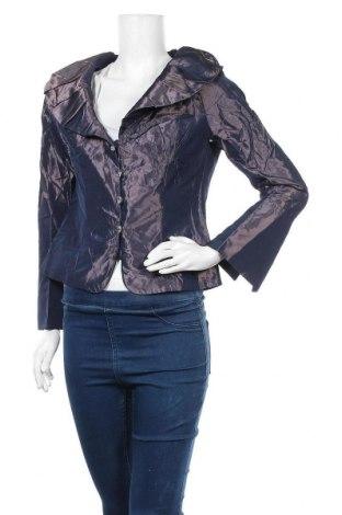 Γυναικείο σακάκι Vera Mont, Μέγεθος M, Χρώμα Βιολετί, Ασετάτ, Τιμή 20,46€