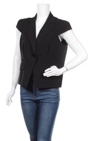 Γυναικείο σακάκι Viventy by Bernd Berger, Μέγεθος L, Χρώμα Μαύρο, 62% πολυεστέρας, 33% βισκόζη, 5% ελαστάνη, Τιμή 3,39€