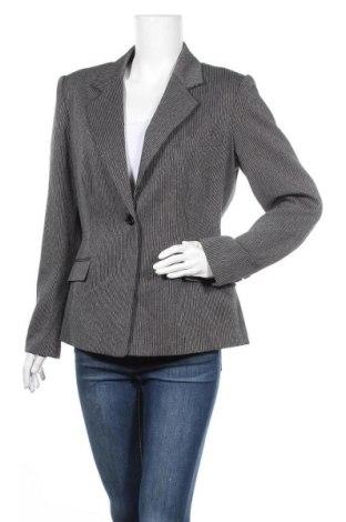 Дамско сако Woman's Fashion, Размер L, Цвят Сив, Полиестер, Цена 6,83лв.