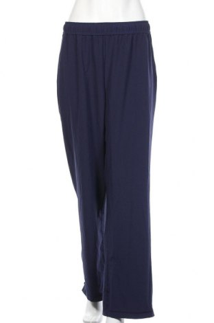 Γυναικείο αθλητικό παντελόνι Athletic Works, Μέγεθος XL, Χρώμα Μπλέ, 85% πολυεστέρας, 15% ελαστάνη, Τιμή 9,96€