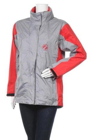 Дамско спортно яке Limit, Размер M, Цвят Сив, Полиестер, Цена 12,05лв.