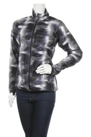 Γυναικείο μπουφάν αθλητικό PUMA, Μέγεθος M, Χρώμα Πολύχρωμο, Τιμή 29,88€