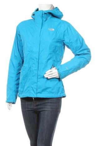 Dámská sportovní bunda  The North Face, Velikost M, Barva Modrá, Polyamide, Cena  705,00Kč