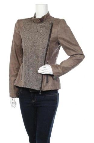 Дамско яке, Размер M, Цвят Бежов, Цена 14,32лв.