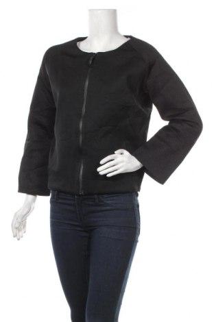 Дамско яке, Размер XS, Цвят Черен, Полиестер, Цена 10,24лв.