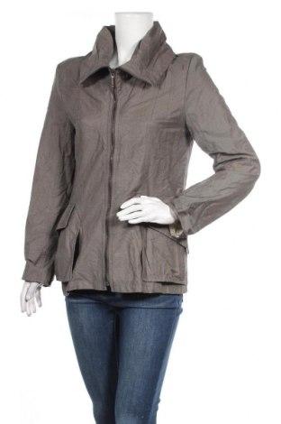 Дамско яке, Размер S, Цвят Зелен, 65% памук, 35% полиамид, Цена 12,77лв.
