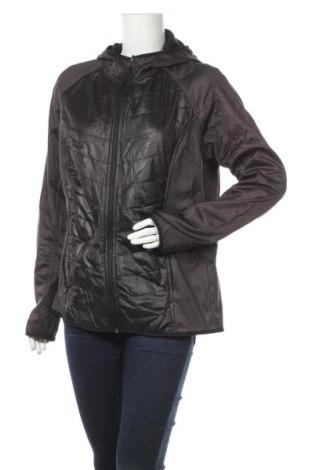 Дамско яке, Размер L, Цвят Черен, Полиестер, Цена 14,28лв.