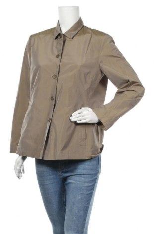 Дамско яке, Размер L, Цвят Зелен, Полиестер, Цена 7,98лв.