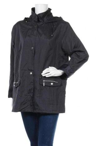 Дамско яке, Размер XL, Цвят Син, Полиестер, Цена 9,07лв.