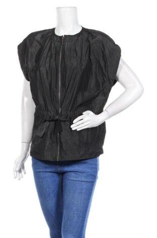 Дамско яке, Размер S, Цвят Сив, Полиестер, Цена 8,19лв.