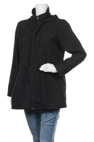 Дамско яке, Размер L, Цвят Черен, Цена 10,21лв.