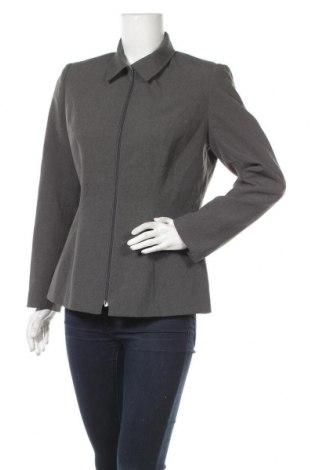 Дамско яке, Размер S, Цвят Сив, Цена 7,56лв.