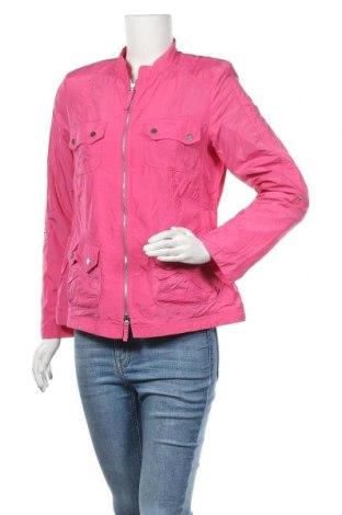 Дамско яке, Размер M, Цвят Розов, Полиамид, Цена 33,08лв.
