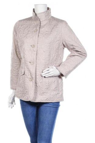 Дамско яке, Размер M, Цвят Бежов, Цена 11,06лв.
