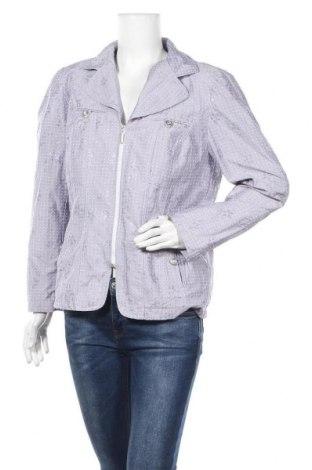 Дамско яке, Размер L, Цвят Лилав, 100% полиестер, Цена 29,93лв.